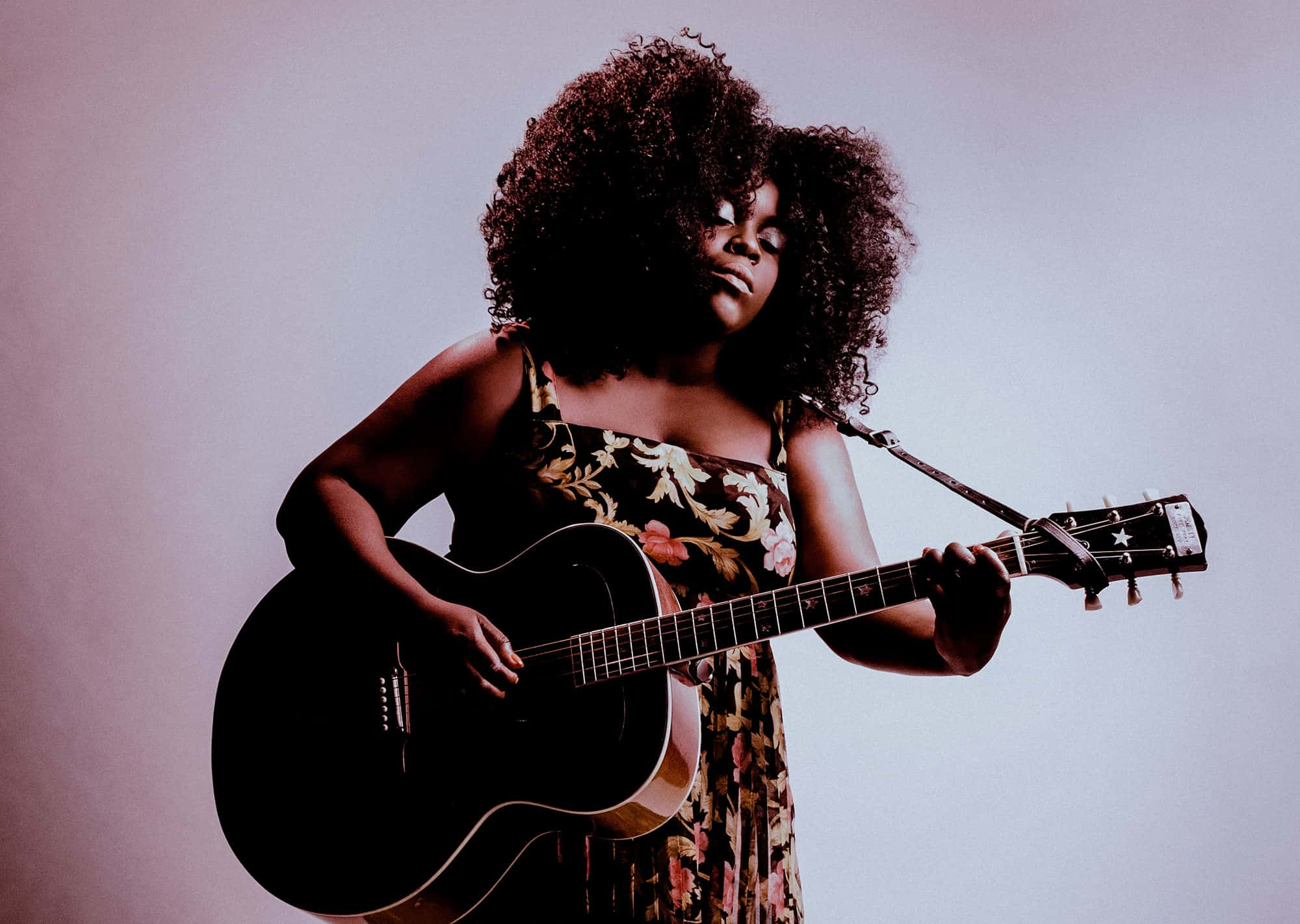 YOLA | The queen of British country soul