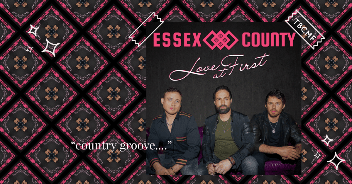 Essex County | Love At First