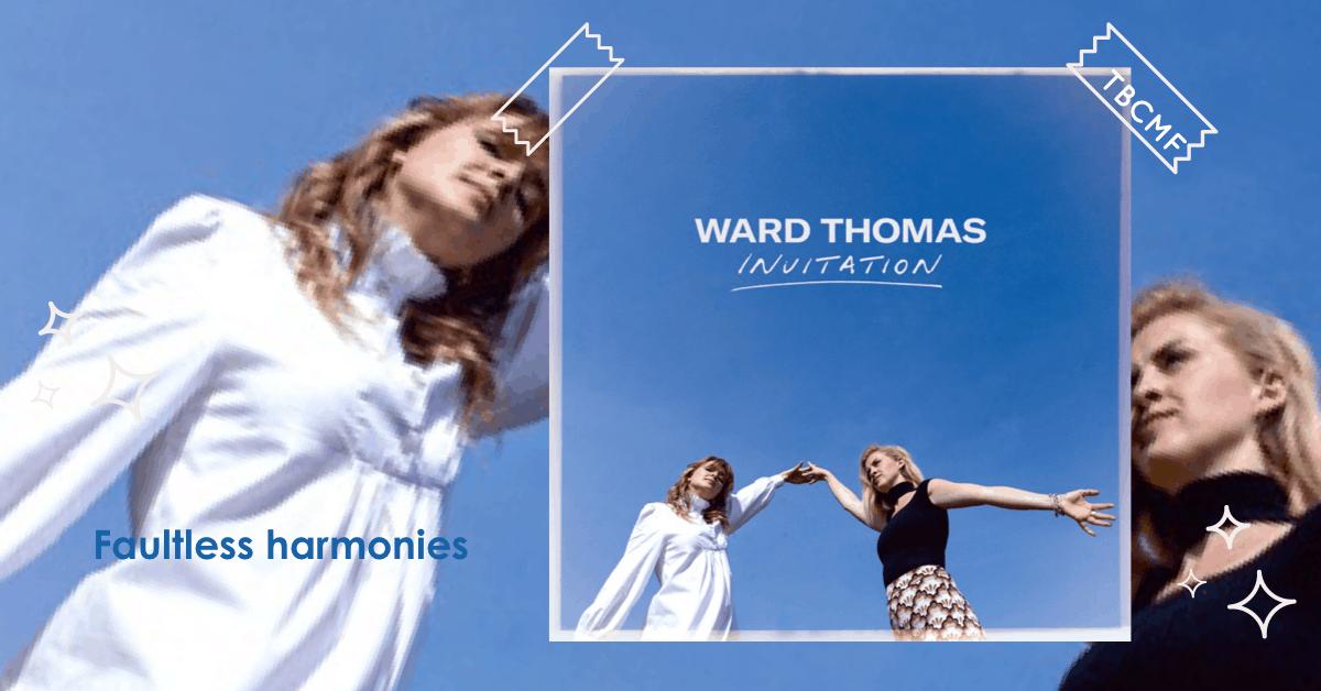 Ward Thomas   Someday   review