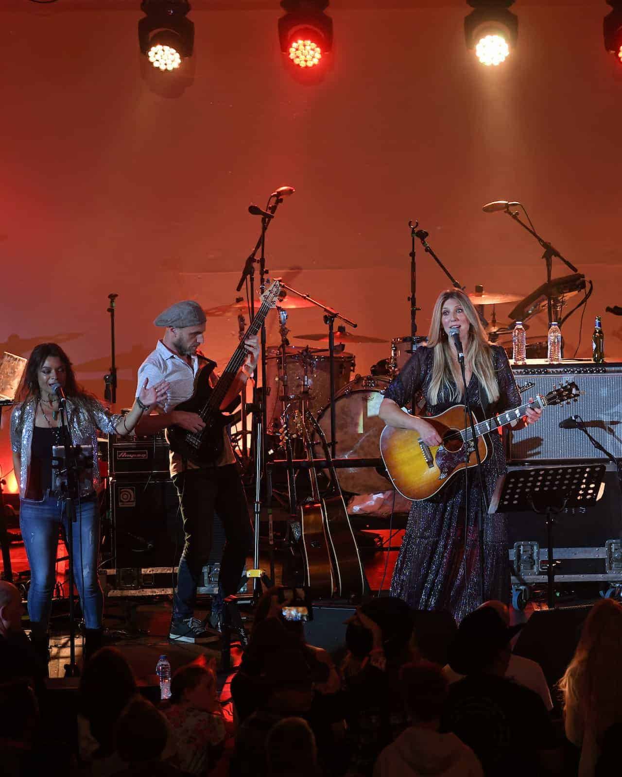 Honey Ryder The British Country Music Festival 2019
