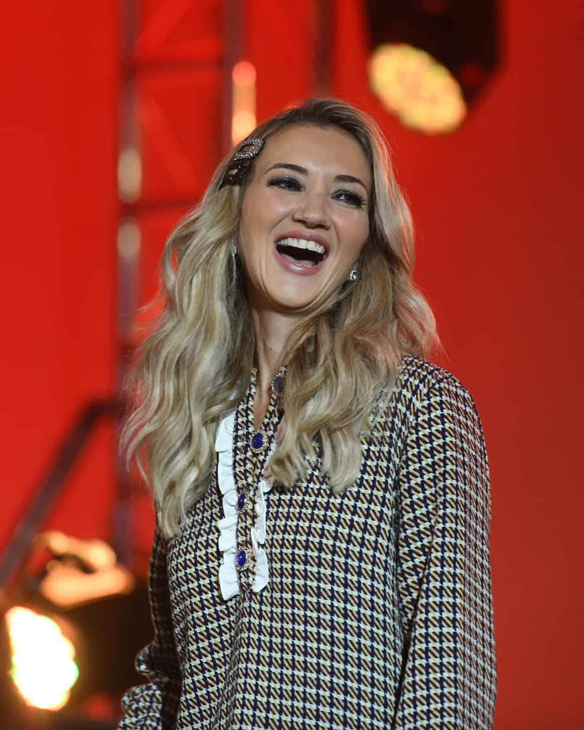 sSarah darling | The British Country Music Festival 2019