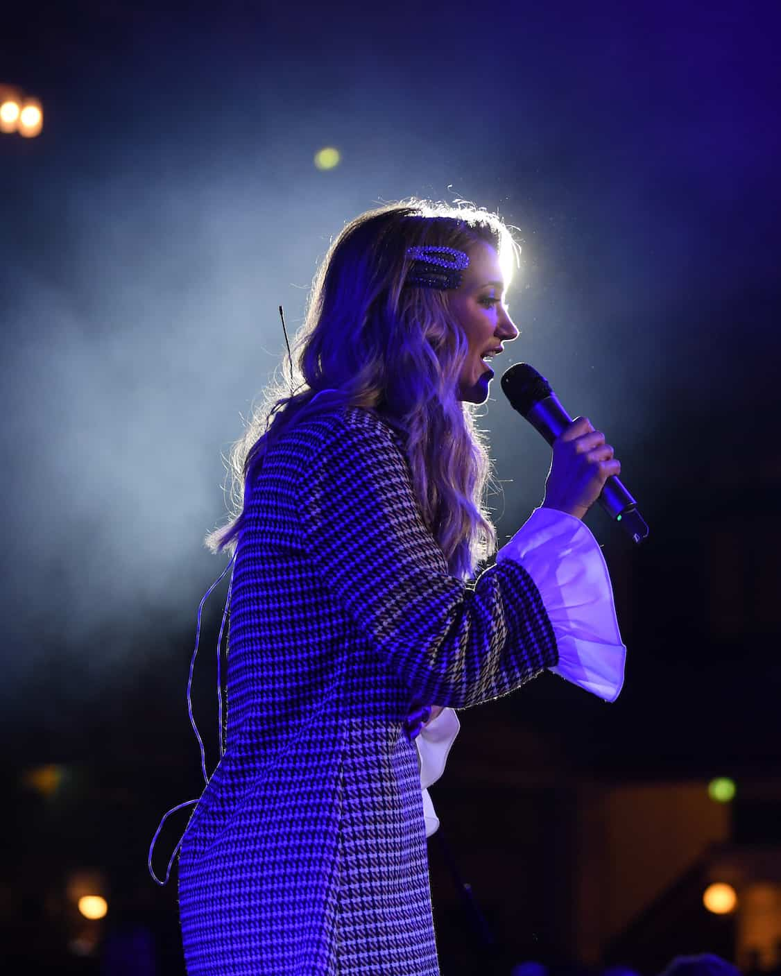 Sarah Darling The British Country Music Festival 2019