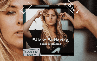 Bailey Tomkinson  Silent Suffering (Radio Edit)