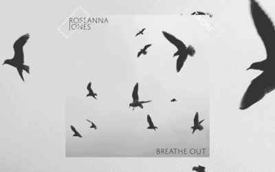 Roseanna Jones   Breathe Out