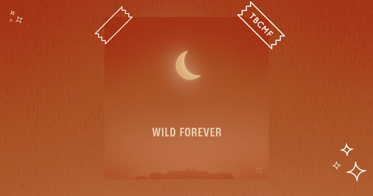 Review of Sean Kennedy's Wild Forever